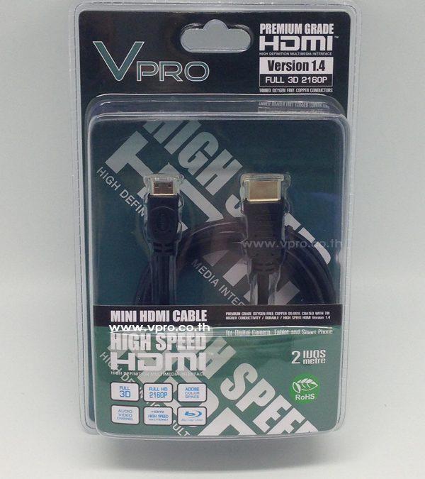 สาย Mini HDMI