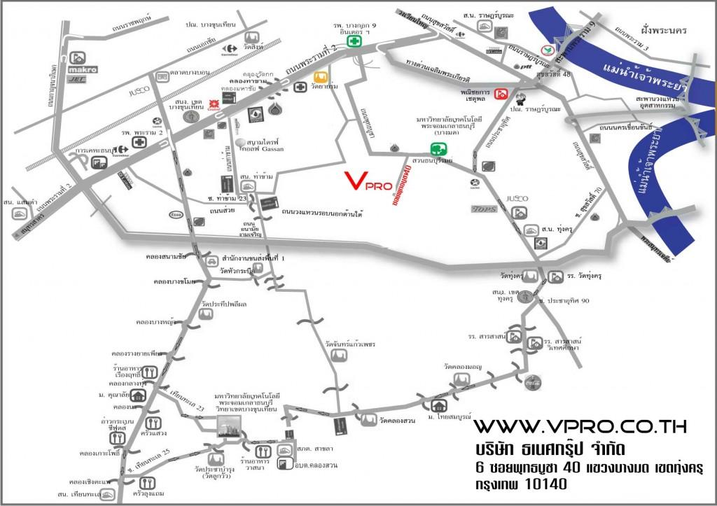 vpro-map